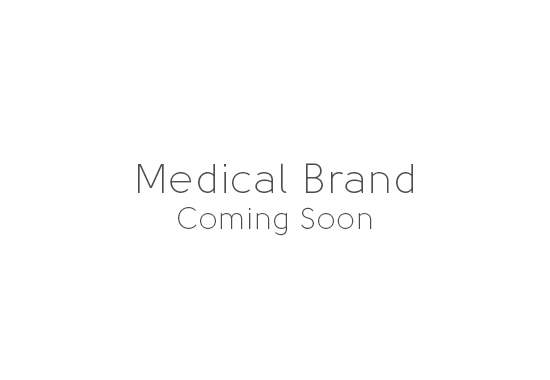 Medical Brand Coming Soon